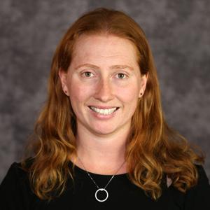 Portrait of Carley Goodwin